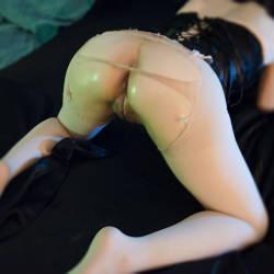My wife's ass - Hotwife13