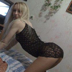 Yana Sucker - Blonde