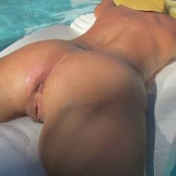 My wife's ass - AzSandi