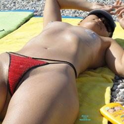 Contri 01 - Beach