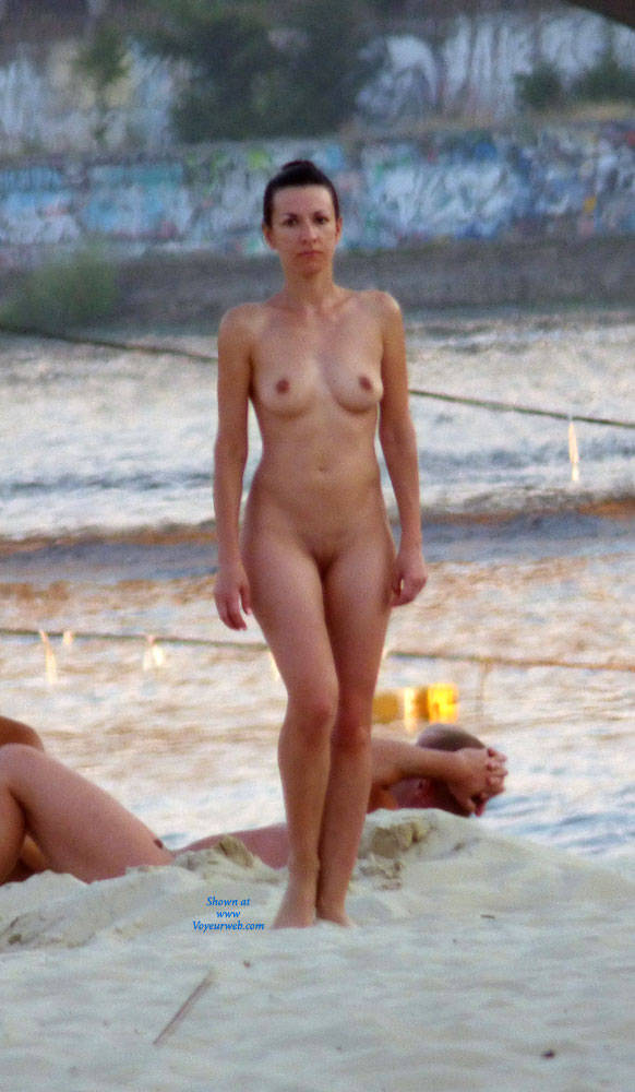 Naked Sport - 2 - October, 2014 - Voyeur Web-8230