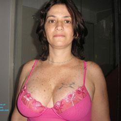 Chica Linda - Big Tits, Brunette, Lingerie