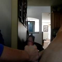 Another Forced Handjob - Hand Job