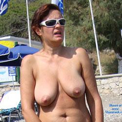 Beach - Beach, Big Tits