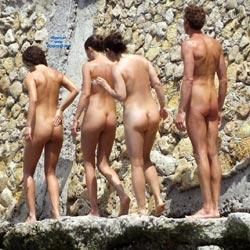 Nude Europe - Beach, Shaved