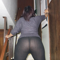 Ass...And A Little Pussy - Wife/Wives