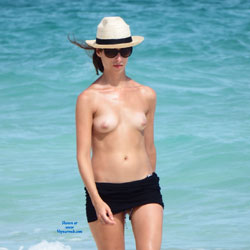 Topless Beach - Beach