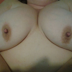 My Wife's Breast - Big Tits, Close-Ups, Wife/Wives
