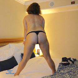 Hotel Fun With Sarah - Wife/Wives