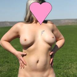 Medium tits of my wife - LL:)