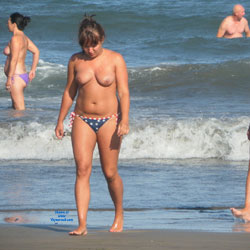 Cran Canaria - Beach