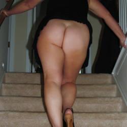 My ass - LeighA