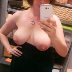 My medium tits - Lucinda