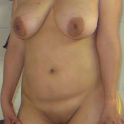 Large tits of my wife - Cherrry
