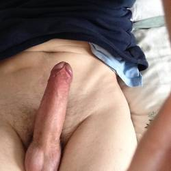 My very small tits - Dick Brand