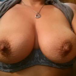My medium tits - GrumpysOldLady