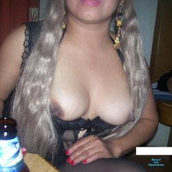 My New Girlfriend - Big Tits, GF
