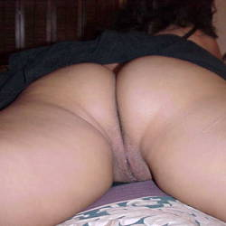My wife's ass - Rosa