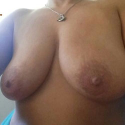Sunshine - Big Tits