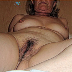 My Hot Wife - Big Tits, Wife/Wives, Bush Or Hairy