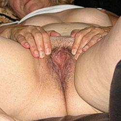 My Hot Wife - Wife/Wives, Bush Or Hairy