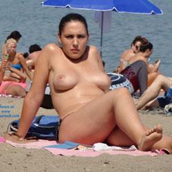 Beach In Southern Spain - Beach