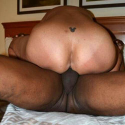 More Fun With BBC - Interracial
