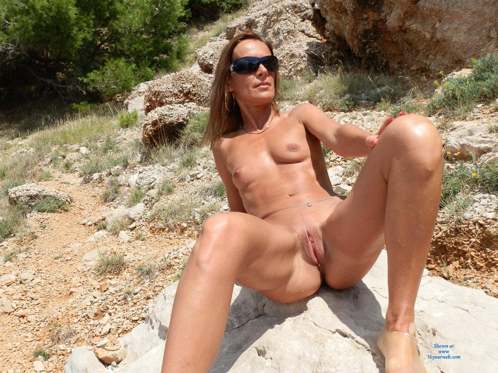 Most famous nude beach-6578