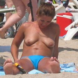 Tits At Sun - Beach