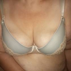 Large tits of my ex-wife - Marta