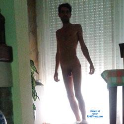 M* Nude In Salon