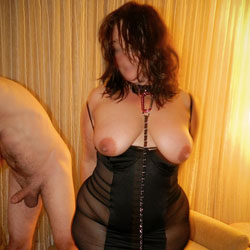 Handcuffed And Used - Wife/Wives