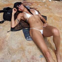 Micro Bikini - Beach, Bikini Voyeur