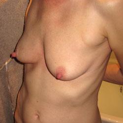 Just A Few Photos - Hard Nipples