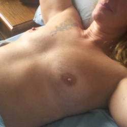 Small tits of my wife - Sweety