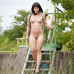 Walking Naked In Nature - Big Tits, Brunette Hair, Erect Nipples, Exposed In Public, Firm Tits, Full Nude, Heels, Naked Outdoors, Natural Tits, Nipples, Nude In Nature, Nude In Public, Perfect Tits, Shaved Pussy, Hairless Pussy, Hot Girl, Naked Girl, Sexy Body, Sexy Boobs, Sexy Face, Sexy Feet, Sexy Figure, Sexy Girl, Sexy Legs, Sexy Woman , Sexy, Naked, Brunette, Outdoor, Nature, Big Tits, Shaved Pussy, Sexy Legs