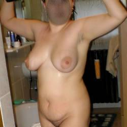 My large tits - barbara