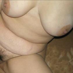 My large tits - my self