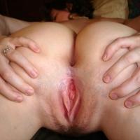 My ex-wife's ass - Sandi