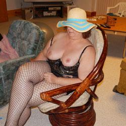 In My Sex Parties Basement - Big Tits, Lingerie
