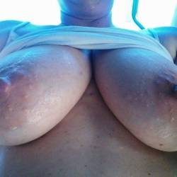 My large tits - KBABE
