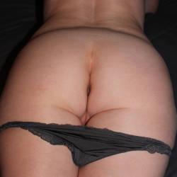 My wife's ass - Tamm