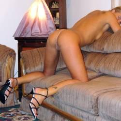 My ass - jeannie