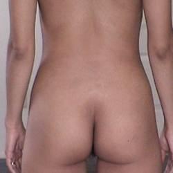 My ass - gabriellenua