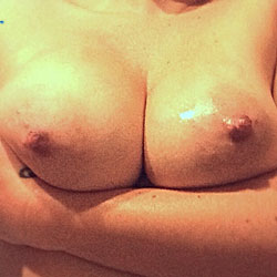 2nd Attempt - Big Tits