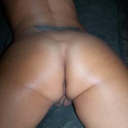 My wife's ass - Bitty