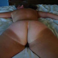 My wife's ass - Sweety