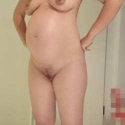 Small tits of my wife - MUMFIVE