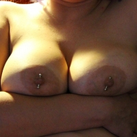 My very large tits - Fizzle