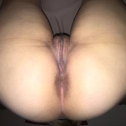 My ass - Chrys
